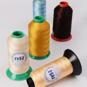 Polyester High Tenacity Sewing Threads