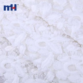 Chemical Lace Fabric S004660F