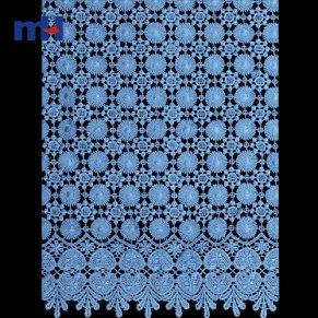 Chemical Lace Fabric LAK-003A
