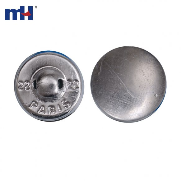 Copper Mould Button 0301-5018