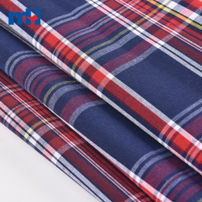 Checked Fabric 0584-0062A