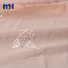 Fabric Cotton Lace Fabric S002184L-1