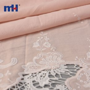 Vải Lace Cotton S002184L