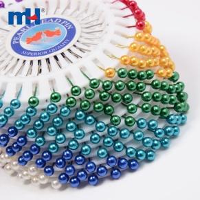 Pearl Head Pin 0333-3046-8
