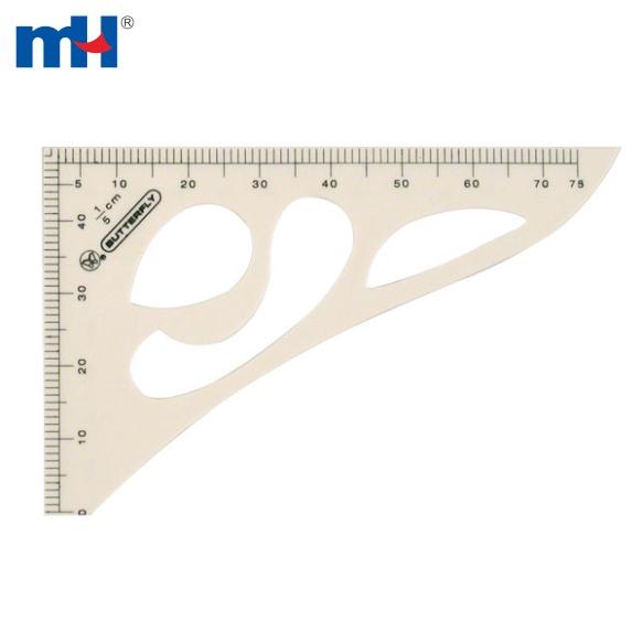 Tailor's Ruler 0334-5301