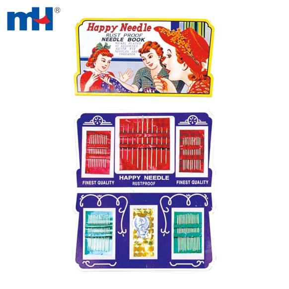 Hand Needle Kit 0340-0051