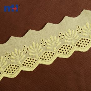Cotton Lace 0573-2348