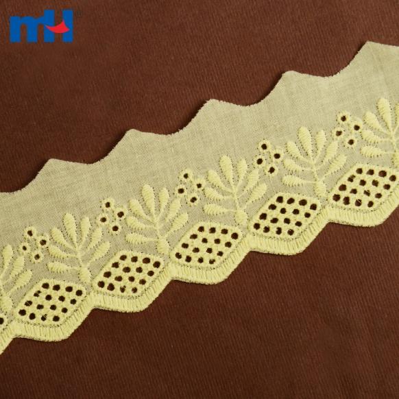 Cotton Lace 0573-2348