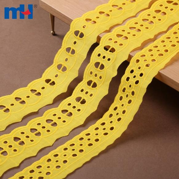 Cotton lace 0573-1484