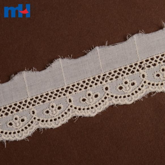 Cotton lace 0573-2398-1