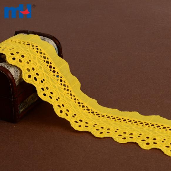 Cotton lace 0573-2394