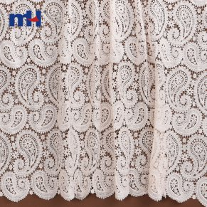 chemical lace fabric S015693A