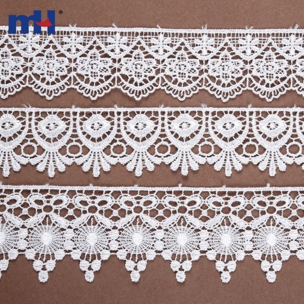 chemical lace trim 0576-1282