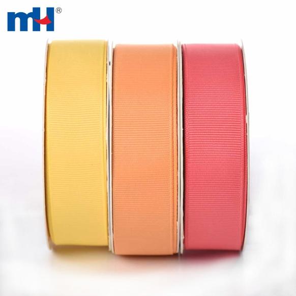 25mm grosgrain ribbon