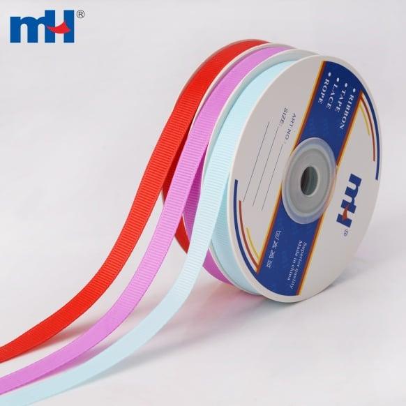 0104-0107 grosgrain ribbon