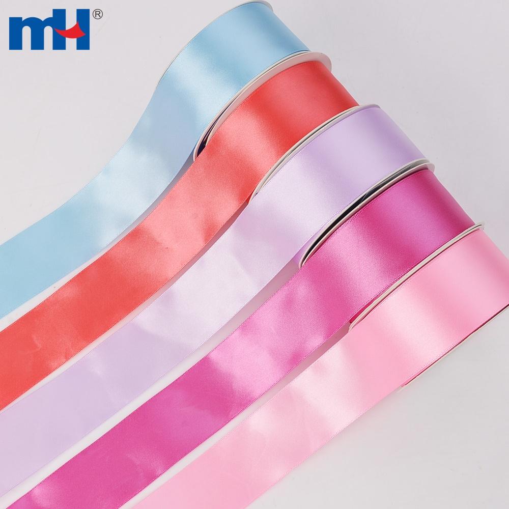 1 1 4 Quot Polyester Single Face Satin Ribbon Wholesale