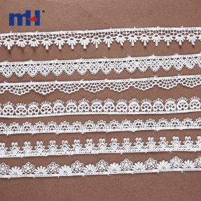 Water Soluble Chemical Lace 0576-1342