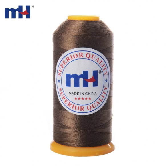 210D/2 High Tenacity 100% Polyester Sewing Thread