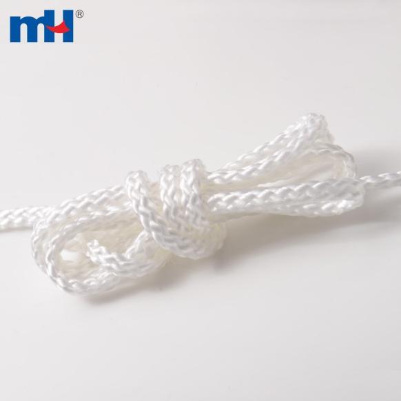 0371-2016 Braided polypropylene rope