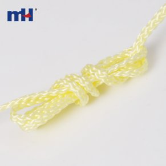 8 strand braided pp rope
