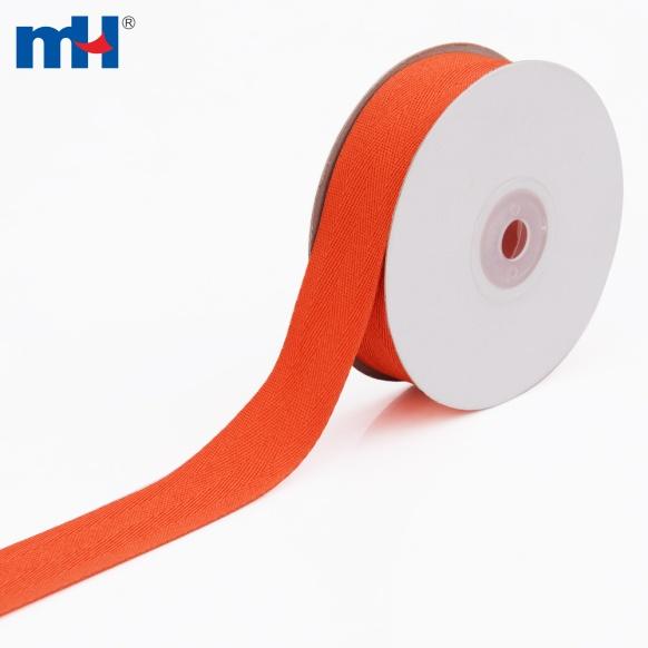 polyester herringbone tape