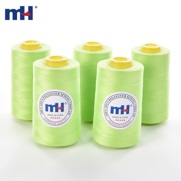 60/3 60s/3 100% Spun Polyester Sewing Thread