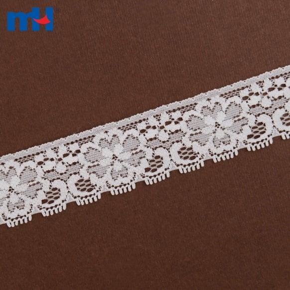 Nylon Tricot Lace 0624-1655-2