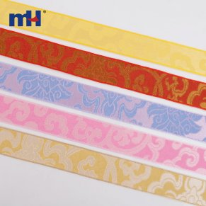ribbon brocade