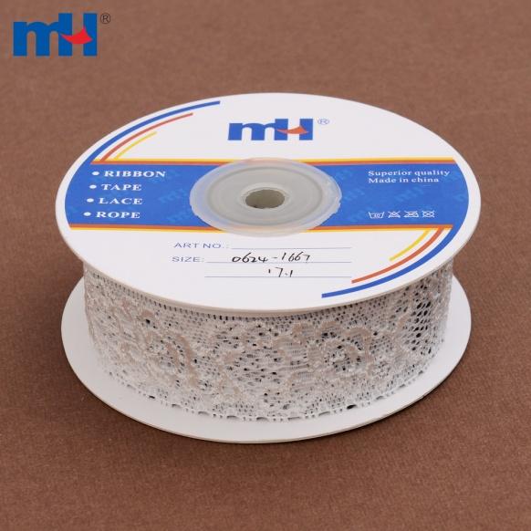 Nylon Tricot Lace 0624-1667