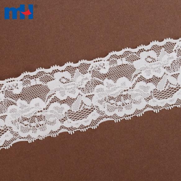 Nylon Tricot Lace 0624-2236-2