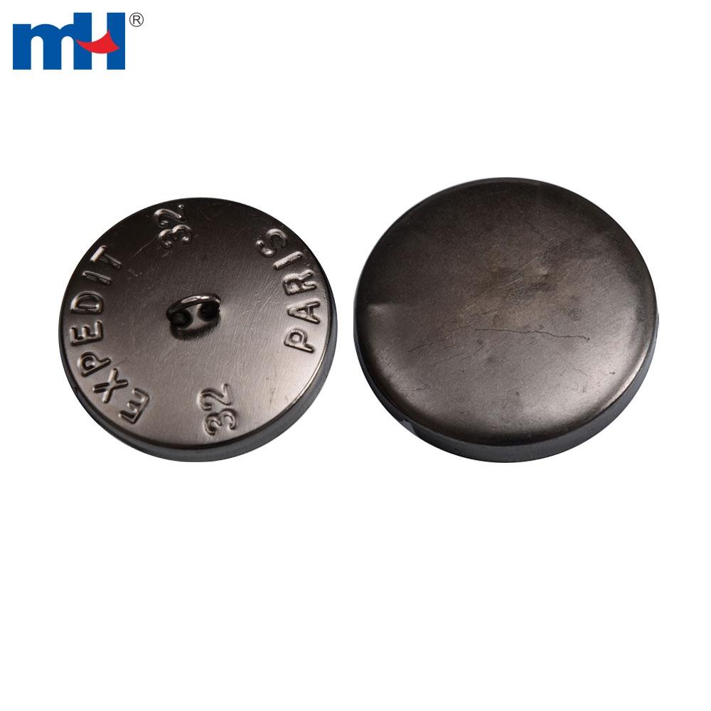 Botão de mofo de cobre 0301-5408