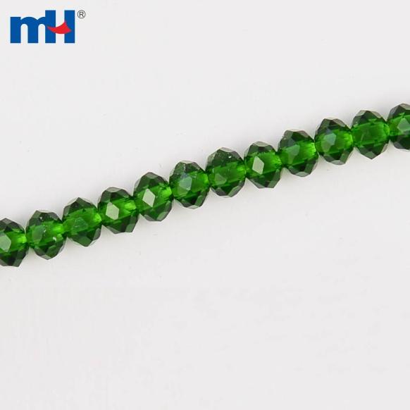 MHNE-0206    扁珠4mm