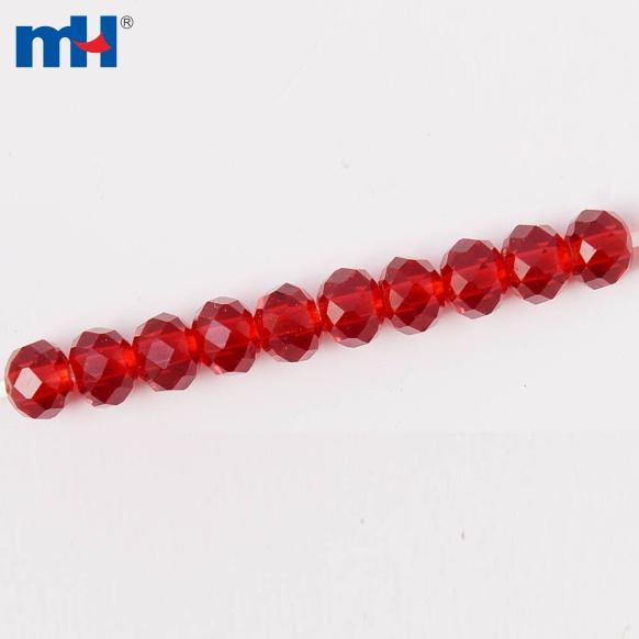 MHNE-0208    扁珠6mm
