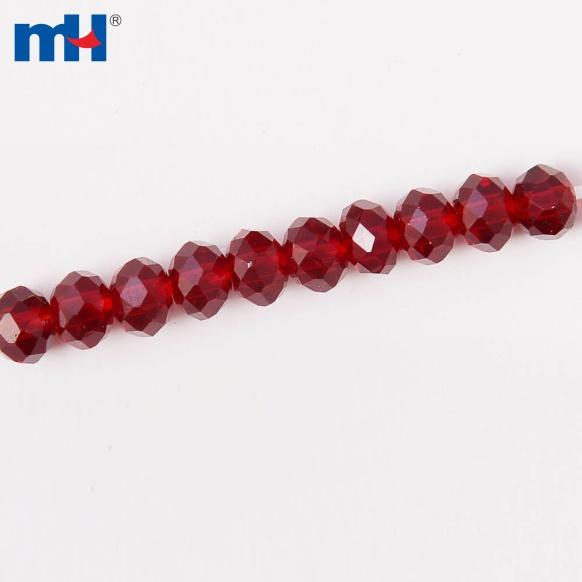MHNE-0209    扁珠6mm