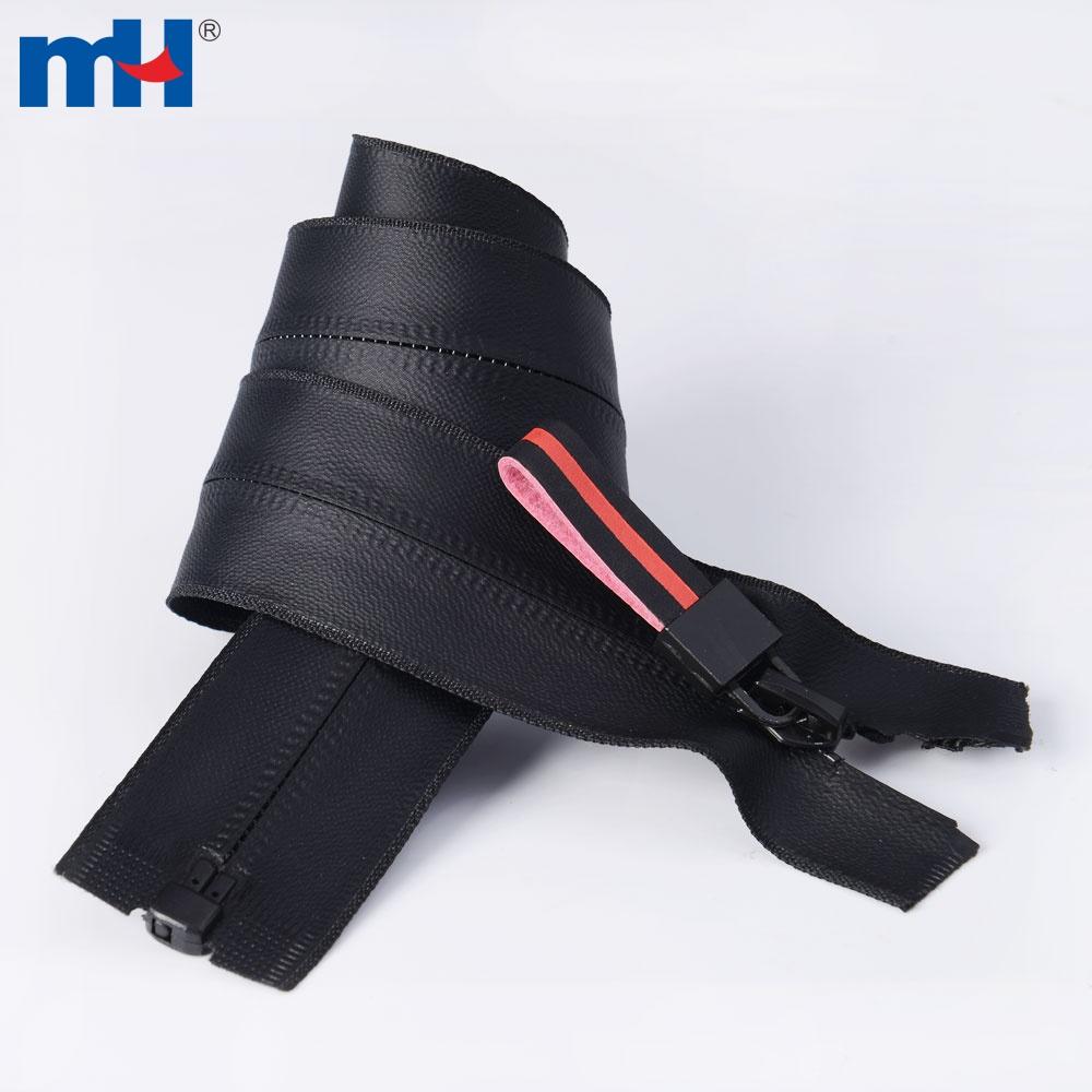#5 waterproof zipper