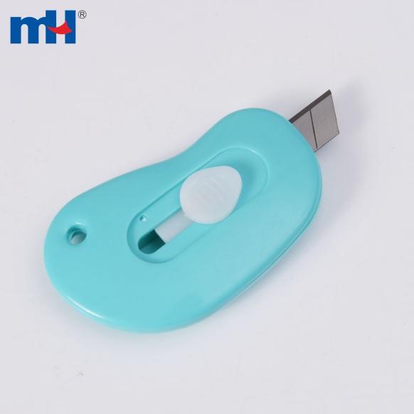 Mini Stationery Knife 0338-0002