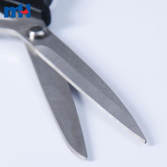 Plastic Handle Tailor Scissors 0330-4584-1