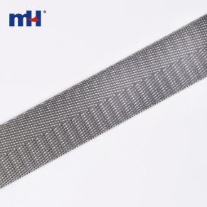 colored polyester webbing