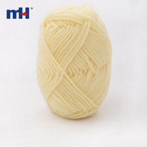 Acrylic Hand Knitting Yarn