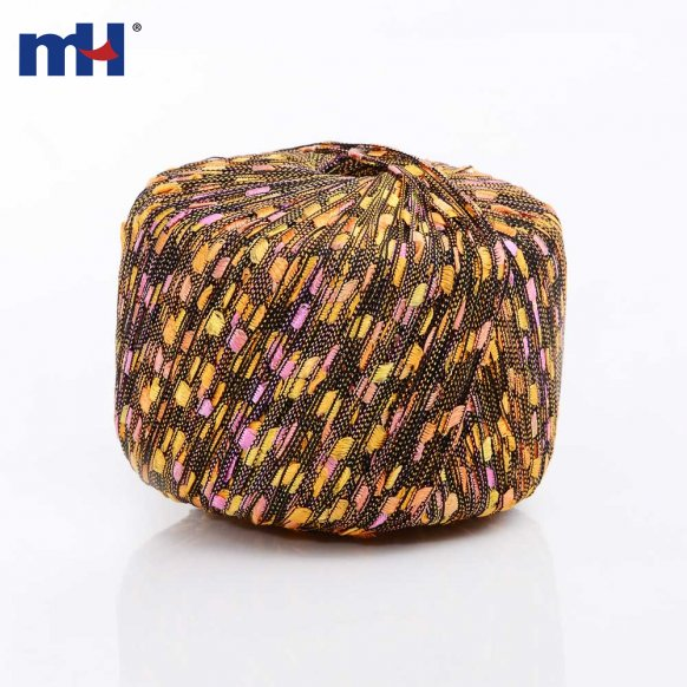 Nylon Hand Knitting Yarn