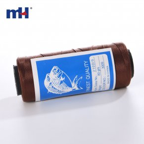 210D 100% Polyester Fishing Twine
